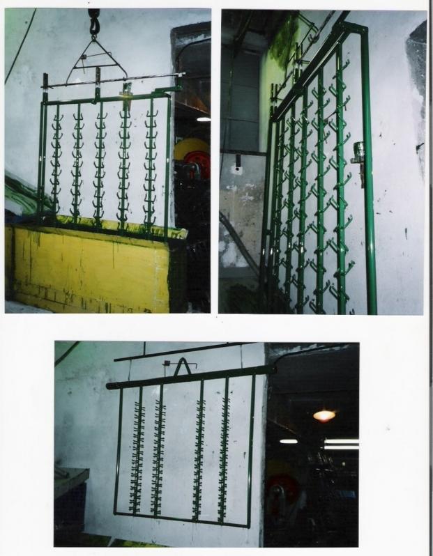 Anodização Alumínio Preço Florianópolis - Empresa de Anodização