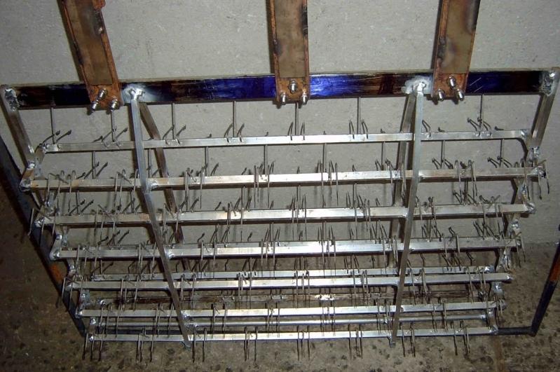 Empresa de Anodizações Alagoas - Anodização em Alumínio
