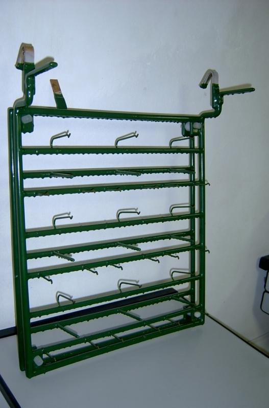 Empresa de Fosfatização Armas Aracaju - Fosfatização de Aço