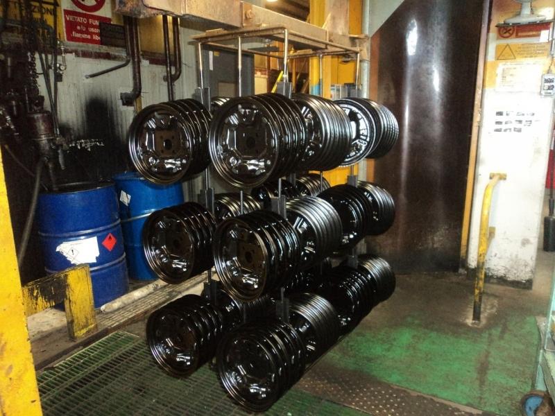 Empresa de Fosfatização de Aço Amazonas - Fosfatização de Aço