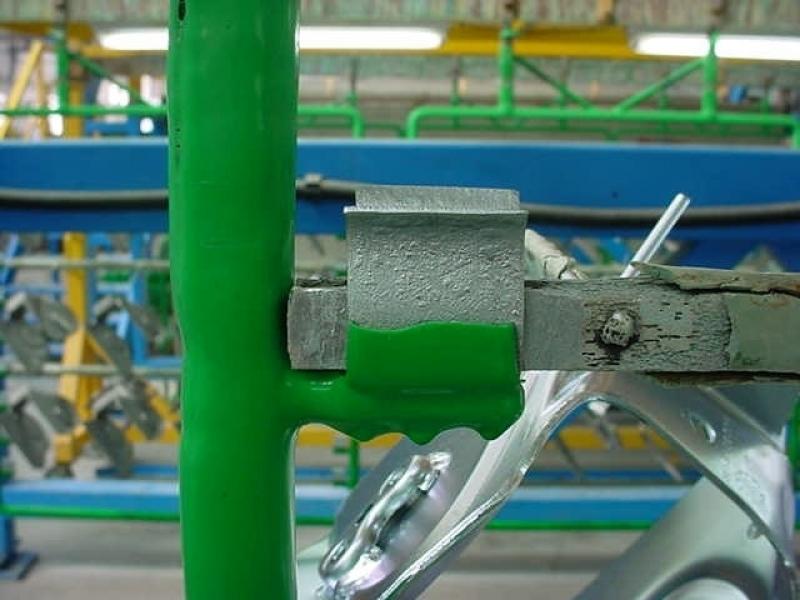 Empresa de Fosfatização para Ferrugem Minas Gerais - Fosfatização de Alumínio
