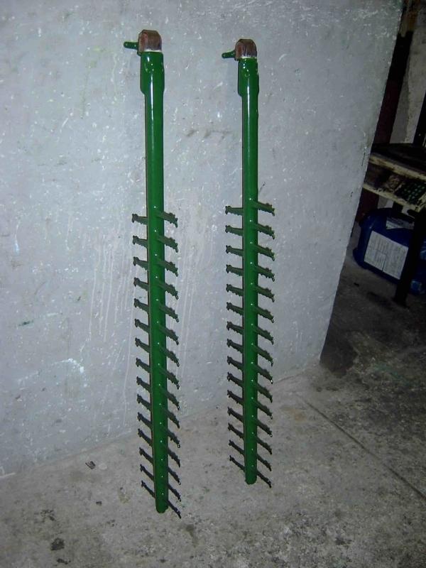 Fabricante de Gancheira de Balcão Distrito Federal - Gancheira Alongada