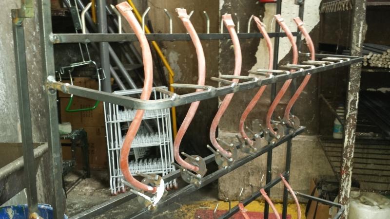 Fosfatização de Metais Ferrosos Amapá - Fosfatização de Manganês