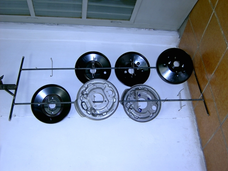 Onde Encontro Anodização Dura Alumínio Bahia - Anodização em Alumínio