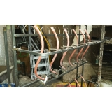 fosfatização de metais ferrosos Boa Vista