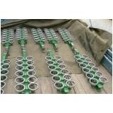 fosfatização de metais ferrosos