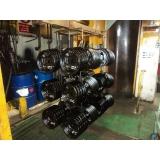 fosfatização de metais