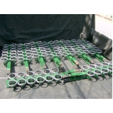 gancheiras para linha de cromeação automática Sergipe