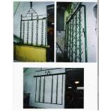 gancheiras para linha de zincagem Campo Grande