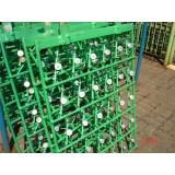 onde comprar gancheiras para linha de zincagem automática Natal