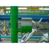 onde tem anodização em alumínio Porto Velho