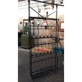 quero comprar gancheiras para linha de cromeação automática Campo Grande